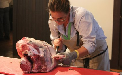 A New Age of Meat Production |