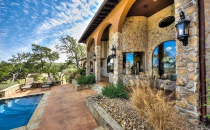 Balcones Creek Ranch - Bexar
