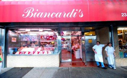 Biancardi s Meat Market