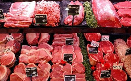 Meat, Marketing and Markets