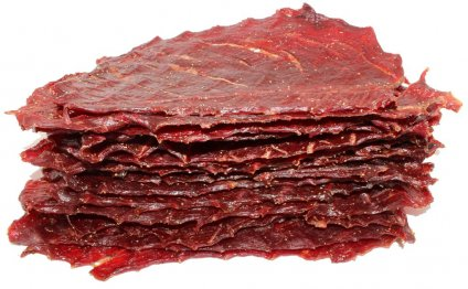 People s Choice Beef Jerky Big