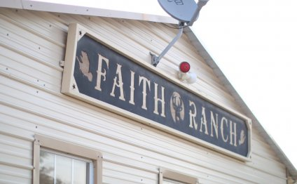 Faith Ranch - Home