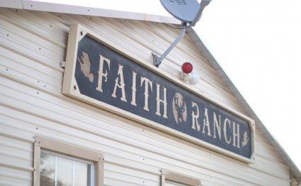 Faith Ranch - Home