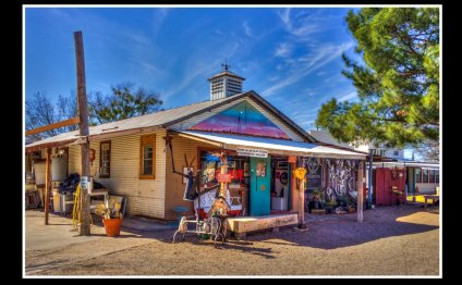 The Chicken Farm Art Center