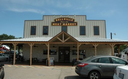 The Bellville Meat Market