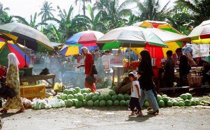 Tamu (Market ) - Sabah