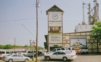 Muenster, TX: Fischer s Market