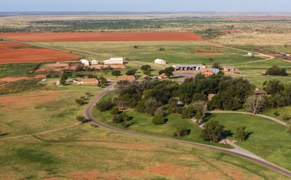 Properties Waggoner ranch