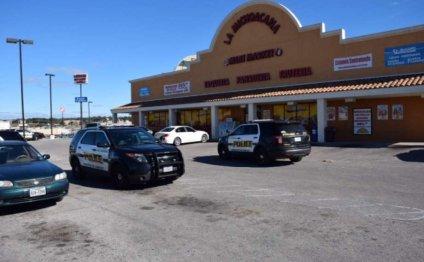San Antonio police are