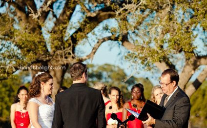 59 Outdoor Wedding Ceremony