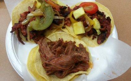 Photo of La Michoacana Meat