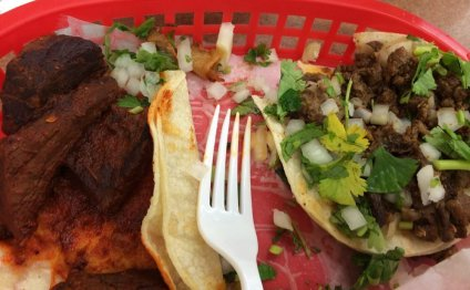 Photo of La Michoacana Meat