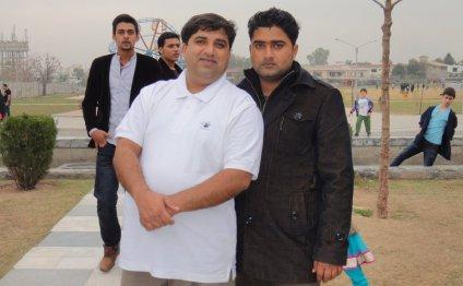 Khawar A