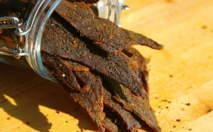 The 10 Best Beef Jerky Recipes