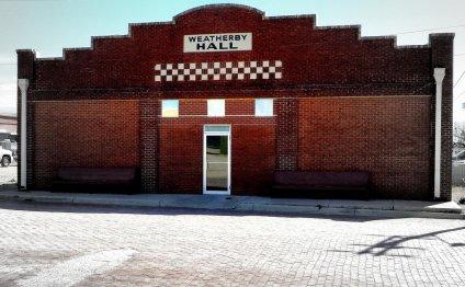 Miles, TX | by saraheard15