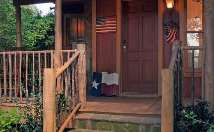 Weekend Getaways in Texas