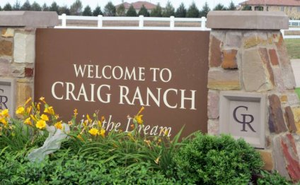 Craig Ranch, McKinney Texas