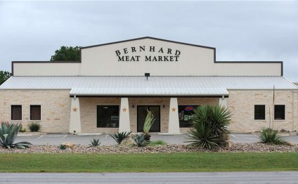 Meat processing Texas