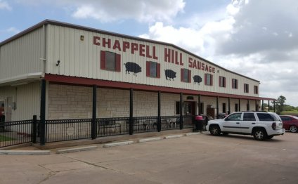 Chappell Hill sausage Recipes