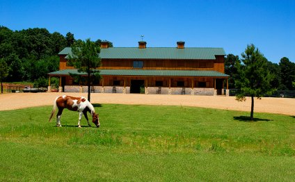 Famous Ranches In Texas