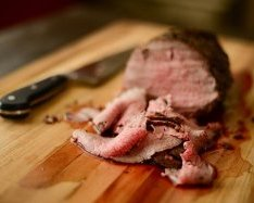 How To Cook Roast Beef Super simple roast beef recipe for delicious roast beef in 2 hours | asweetpeachef.com