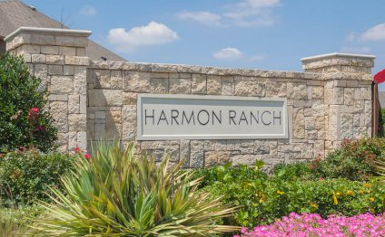 First Texas Homes Harmon Ranch