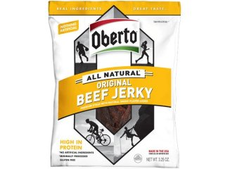 Jerky rated Oberto