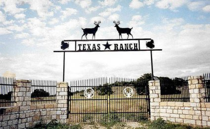 Texas Ranch Land