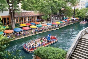searching for ways to entertain the youngsters during spring break? Check out San Antonio. credit: San Antonio CVB