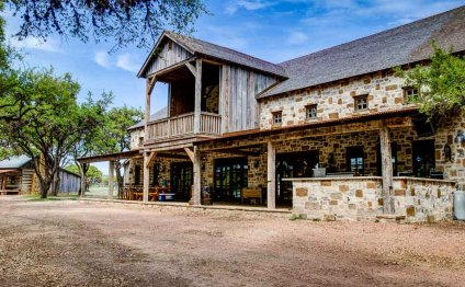 Hunting Ranches In Texas