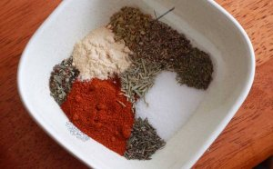 Seasonings for Roast Beef