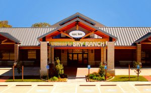Sky Ranch Texas
