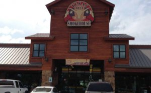 Texas Best Smokehouse