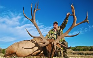 Texas exotic Hunting Ranches