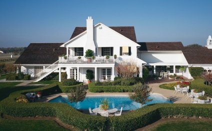 Southfork Ranch, Texas