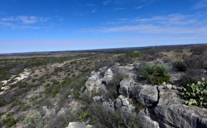 West Texas Ranches
