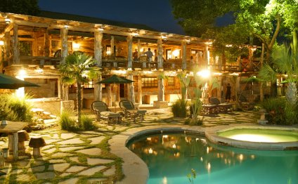 Ranch Resorts in Texas