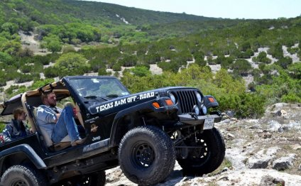 Texas Off Road Ranch