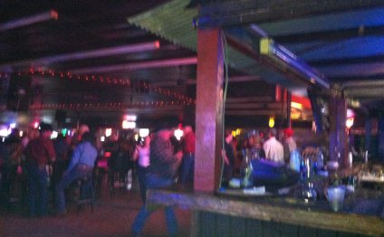 Melody Ranch Waco Texas
