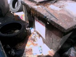 This photo from the Health division reveals a dumpster at Lin's on San Dario Avenue. The restaurant had been reported for not eliminating or losing their trash properly or properly. Picture: Courtesy / City Of Laredo wellness Department