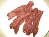 Beef Jerky Houston