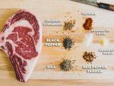 Best Rubs for Steak