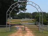 Ranch Wedding Venues in East Texas
