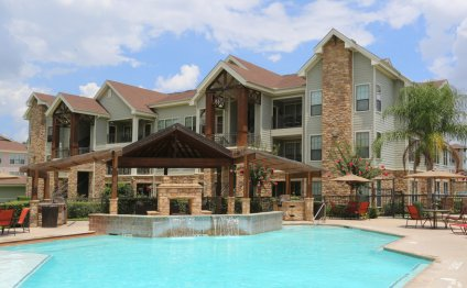 Villas at Valley Ranch Porter Texas